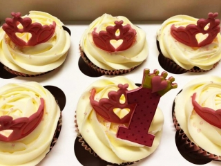 Cupcakes Mallorca
